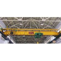 Buy cheap Factory Direct Sale RC Single Girder Travelling Bridge Crane from wholesalers