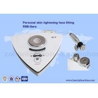 Buy cheap Portable Mini Bipolar RF Face Lifting Skin Tightening Machine from wholesalers