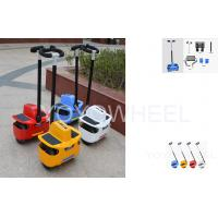 Buy cheap Mini Segway Personal Transporter Gyroscopic Two Wheel Electric Scooter from wholesalers