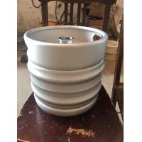 Buy cheap 30L European standard beer keg, with S type spear for brewery product