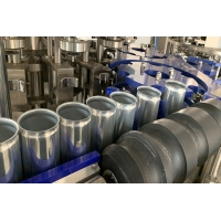 Buy cheap Multipurpose Juice Seaming Carbonated Bottling Equipment for Beverage industry from wholesalers