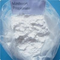Buy cheap Pharma Steroid Raw Powder , Drostanolone Propionate CAS 521-12-0 Muscle Hardening Steroids from wholesalers