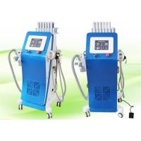 Buy cheap Tummy Tuck 36 Khz Cavitation And Radiofrequency Machine Small Size from wholesalers