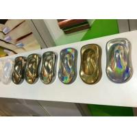 Buy cheap Aluminum Paste Mirror Effect Ink For Special Decorative Effect Coatings from wholesalers