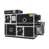 Wholesale Low Dew Point Desiccant Industrial Air Dehumidifier Super Dry Air 300m³ /h from china suppliers