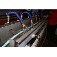 Buy cheap PVC Steel Wire Reinforced Hose Extrusion Line Machine (SJ45/28 LPCG25) from wholesalers