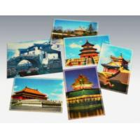 China 3d Lenticular Printed Card on sale