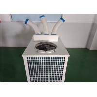 Buy cheap 8500W Three Hoses Substantial Spot Cooling Air Conditioner 28900BTU Energy Saving from wholesalers