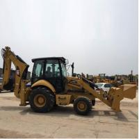 Buy cheap Original Japan Used Caterpillar 430F Backhoe Loader In Excellent Condition/Second Hand CAT 430 Backhoe Loader For Sale from wholesalers