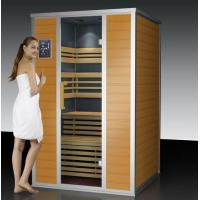 Buy cheap Patented 6D Total Surround Far Infrared Sauna Room from wholesalers