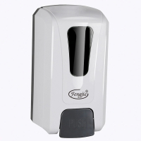 Buy cheap Alcohol Free Hand Sanitizer Automatic Touchless Soap Dispenser from wholesalers