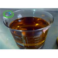 Buy cheap Semi - Finished Yellow Liquild Injectable Legal Steroids Oil Rippex 225 Mg/Ml For Bodybuilding from wholesalers