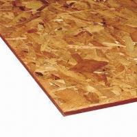 Buy cheap OSB Board, Suitable for Roof Sheathing and Decking from wholesalers