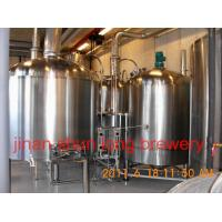 10bbl high quality micro brewery equipment 1200l brewery system Manufactures