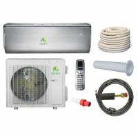 Wholesale Electrical 9000 BTU Split Air Conditioner Cooling And Heating Function from china suppliers