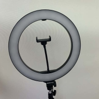 Buy cheap Makeup 36W DC15V 19 Inch Dimmable LED Ring Light from wholesalers