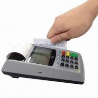 Buy cheap Wireless Debit and Credit Card Payment POS Terminal from wholesalers