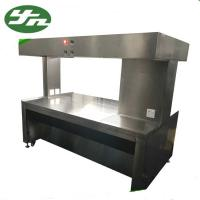 Buy cheap Double Side Laminar Clean Bench , Stainless Steel Vertical Laminar Flow Cabinet from wholesalers