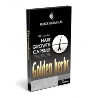 Buy cheap Hair Growth CAPSULE-100%Herbal Hair Care Products 086 from wholesalers