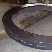 Stainless steel forging, seamless rolled ring, flange, large size & heavy forgings Manufactures