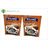 Customizable Tea Packaging Pouch Laminated Food Grade Plastic Bags Manufactures