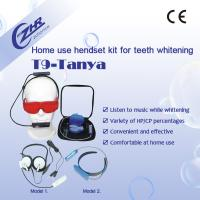 Buy cheap Home Teeth Whitening Machine 24 LED light For Yellow Teeth Whitening from wholesalers