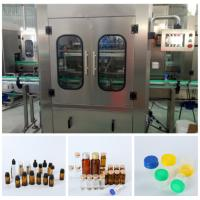 Buy cheap 304 / 316 Stainless Steel Bottling Line Equipment 12 Monthes Warranty from wholesalers