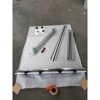 Buy cheap Special Vehicles Automatic Rolling Shutter Doors (Fire Truck Parts) from wholesalers