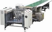 Buy cheap HM-650A Automatic Gluing machine(Feeder By Feida) from wholesalers