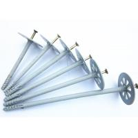 Buy cheap Plastic Insulation Anchor Pins Of Jointless Facade Thermal Insulation Systems from wholesalers