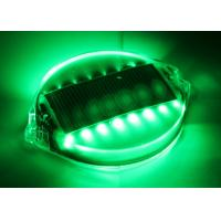 Wholesale Polycarbonate Durable Solar Road Stud Safety Delineators LED Cats Eyes from china suppliers