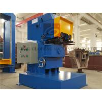 China Plate Chamfering Machine Edge Beveling Machine for Welding Preparation on sale