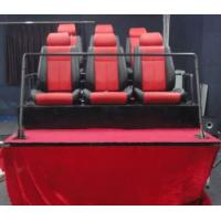 Buy cheap theater equipment/cinema motion chair/motion cinema platform from wholesalers