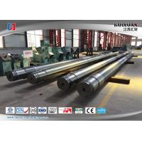 Buy cheap JIS Standard Stainless Steel Forged Round Bar EF LF VD Melting Process from wholesalers