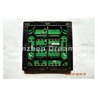 Buy cheap 7000 CD/m2 P6 Outdoor LED Module with 1/4 Scan Nationstar SMD2727 LED from wholesalers
