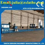 Buy cheap Cw61160 Heavy Duty Lathe Machine, Universal Turning Machine from wholesalers