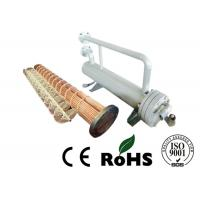 Buy cheap U Shaped Copper Tube Heat Exchanger Tube Bundle 65KW Fourth Circuit System from wholesalers