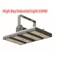 China Smart Control 120w Outdoor Led Street Lights For Station Lighting on sale