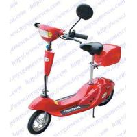 Buy cheap Electric Dolphin Scooter from wholesalers
