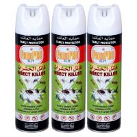 Insecticide spray 300ml/Household aerosol insecticide