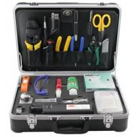 Buy cheap Anaerobic Fiber Optic Connector Termination Tool Kit Fast Curing Times from wholesalers