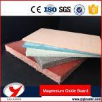 Buy cheap fireproof insulation mgo board,fireproof wall board,sound proof wall insulation from wholesalers
