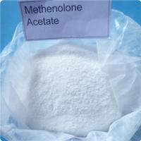 Buy cheap Methenolone Acetate 50mg/Ml Primobolan Acetate Powder CAS 434-05-9 Anabolic Steroids Legal from wholesalers