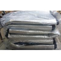 Buy cheap aluminum foil insulation container liner insulation material/thermal cargo liner 20ft/40ft/40HQ Container liner from wholesalers