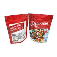 Buy cheap High Quality Flexible Packaging Snack biscuit chocolate Nuts Bags from wholesalers