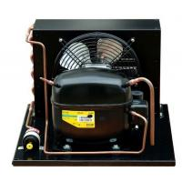 Buy cheap Embraco hermetic compressor refrigeration unit from wholesalers