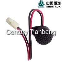 Buy cheap HOWO spare parts WG9719710001  EXHAUST BRAKE SWITCH from wholesalers