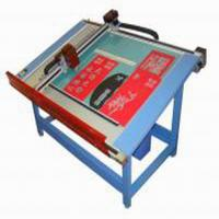 Buy cheap computerized mat cutter from wholesalers