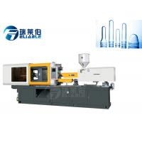 Buy cheap Food Stage 304 Table Top Injection Molding Machine Close Loop Control from wholesalers