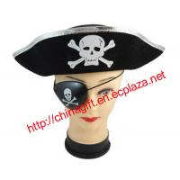 Buy cheap Party Costume Pirate Hats from wholesalers